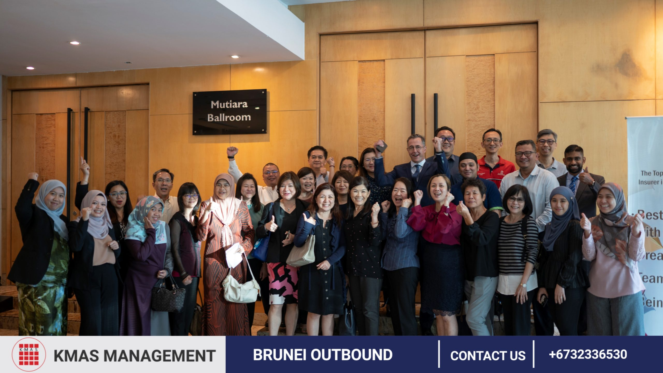 19 November 2020 – Sales Service and Networking Workshop for Insurance Agents